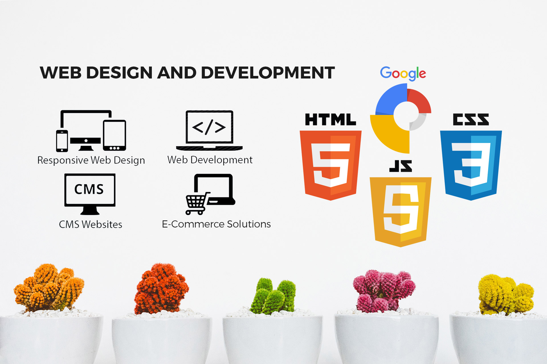 kunst connected - web design and development